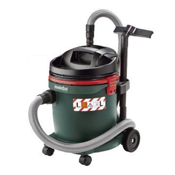 麦太保多功能吸尘器,1200W,压强200mbar,3.2m吸尘软管 32L,ASA32L,602013000