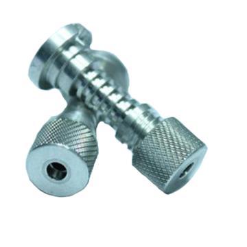同兴发TXF 铝筒及附件,适配富士FUJI点胶机GL541,含铝筒,铝筒盖ADAPTER,BTRG0520