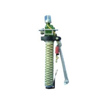 九龙 气动锚杆钻机,MQT-130/2.7 支腿规格Ⅲ,煤安证号MED070008,单位:台