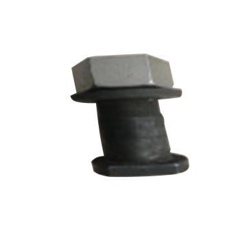 西域推荐 美制螺栓,1*5/16*103 10.9级