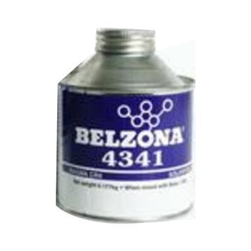 贝尔佐纳 高性能阻隔涂层, 4341,1.5KG/组