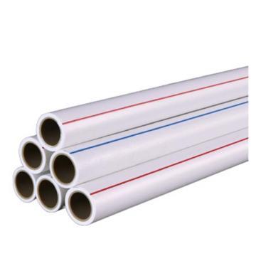 联塑 给水管,PP-R管,外经25,内径18,2米/根