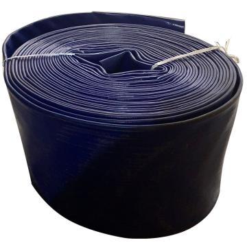 鲸鱼 高压防冻涂塑软管,6寸