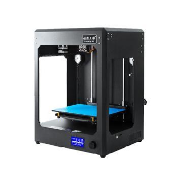创想三维 CR-5 企业学校教育3D打印机工业级金属高精度3d打印机大尺寸 整机+赠送1卷耗材