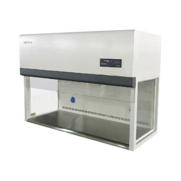AIRTECH 台式净化工作台,无紫外灯,工作区:1240×495×500mm,含税不含运不含安装,VD-1320,CC-5456-03,运费需另算