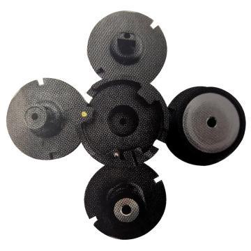 同興發TXF 轉換座,適配西門子SIEMENS貼片機,X2轉換座,SIEMENS-X2 Transition Socket-516-517