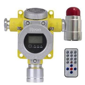 恒瑞安 RBT-8000-FCX/A固定式可燃气体报警仪0-100%LEL
