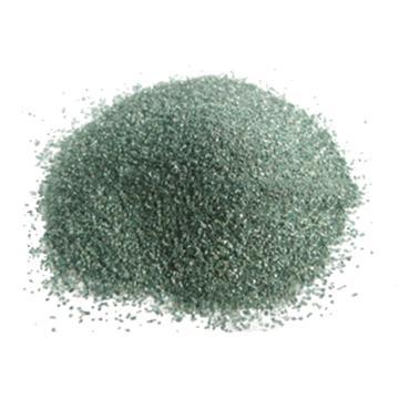 研磨砂,绿色碳化硅,W14(03#600目),25kg/编织袋