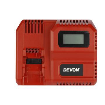 大有充電器(閃充紅色),20V 190W,配5401,5339-Li-20F