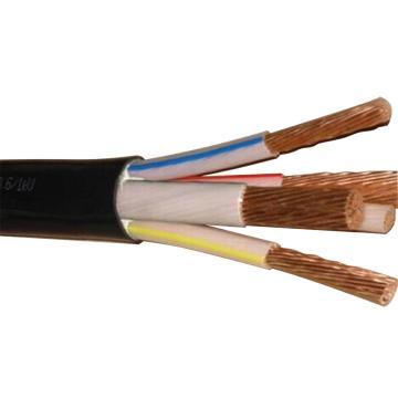 凯鹏 电缆,VV22-3*35+1*25+1*16
