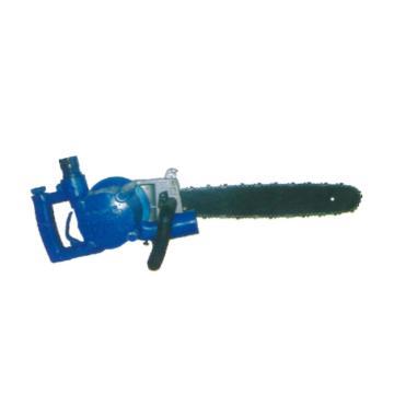 三K工具 矿用气动链条锯,JQL-10/8000,煤安证号MAJ180210