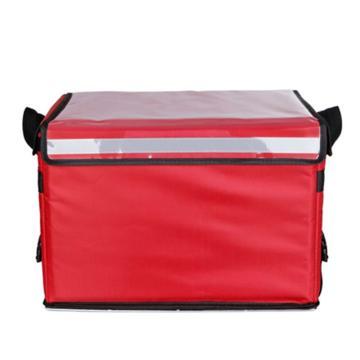 外賣之家 外賣保溫箱/送餐箱,62L,42×35×28cm
