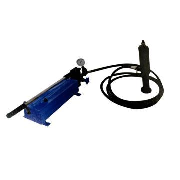 三K工具 煤矿用锚杆拉力计,LDZ200,煤安证号MEF140128