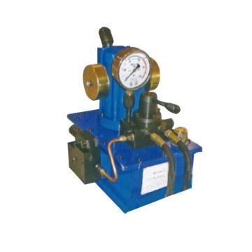 三K工具 矿用锚索张拉机具,MQ22-400/63,煤安证号MEF120534