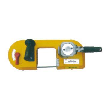 三K工具 礦用乳化液帶式鋸,JRD-11/1500,煤安證號MED170011