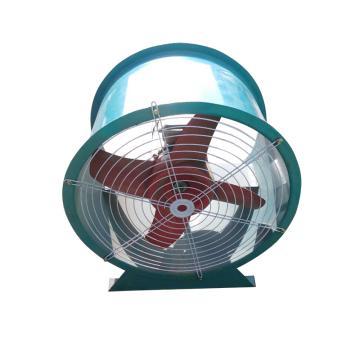 应益 低噪声轴流风机,T35-11-5A
