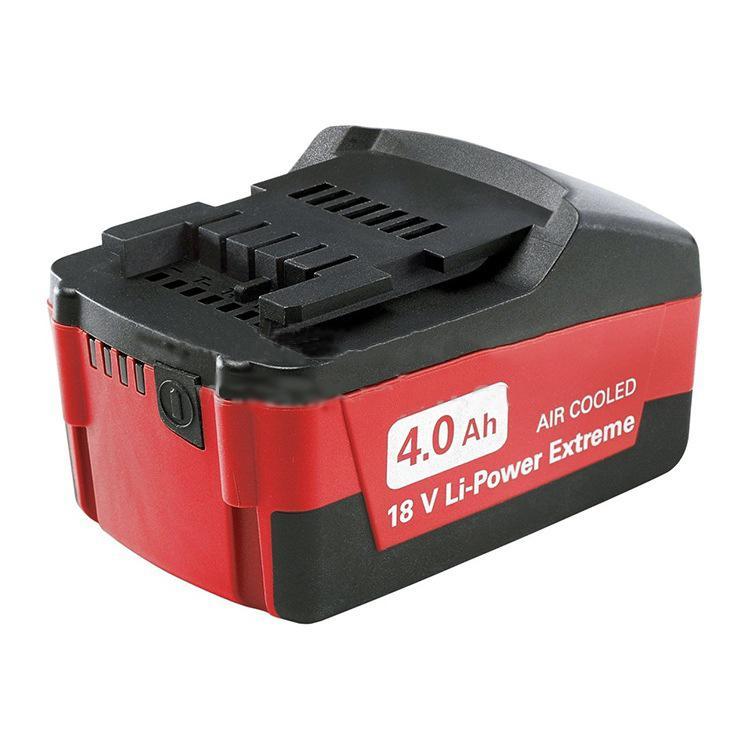 麥太保鋰電池,18V 4.0Ah,321000480