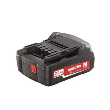 麥太保鋰電池,18V 2.0Ah,321000550