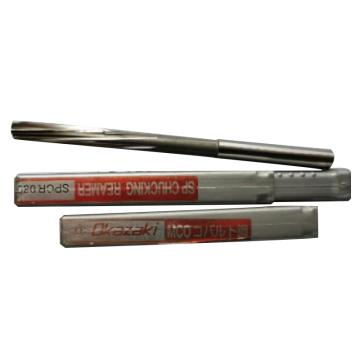 冈崎 含钴高速钢螺旋绞刀,SPCR-0503