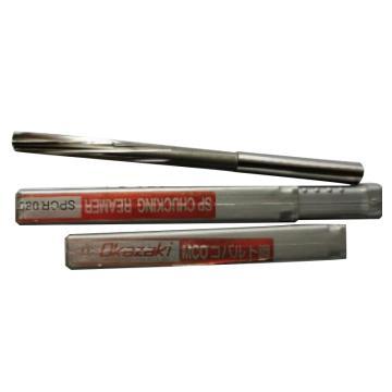 冈崎 含钴高速钢螺旋绞刀,SPCR-040