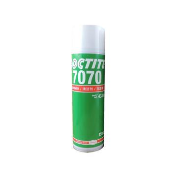 乐泰 清洗剂,7070,3.78L/桶