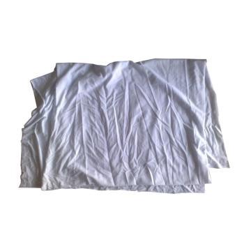 西域推荐白中布(布头),白色,纯棉,大块,25kg/包