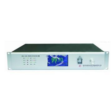 科明 微机测速装置,CM-200