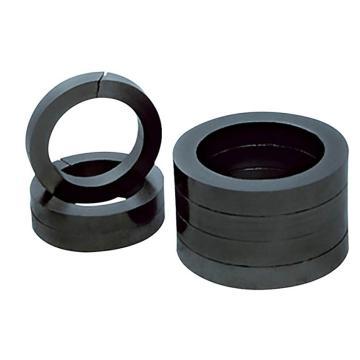 ICP 石墨加镍丝盘根环,18*18*60(内径),1个