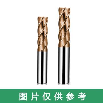 株洲钻石 合金铣刀,D3.05*10*50*D4*4F KMG303