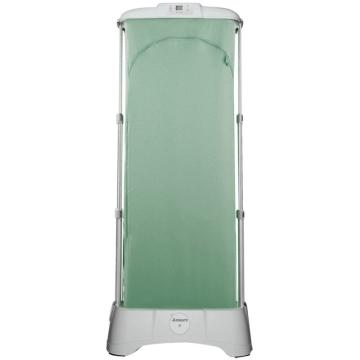 艾美特 布罩衣柜式干衣機,HGY629R-W ,干衣容量6公斤,600W,節能靜音,遠程遙控