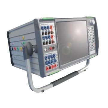 昂立電氣(ONLLY) 7路計算機自動化(繼電保護)測試調試系統,ONLLY- AT743