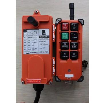 矿源 电动葫芦吊车遥控器,F21-E1B