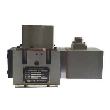 七〇四研究所 射流管电反馈伺服阀,D661