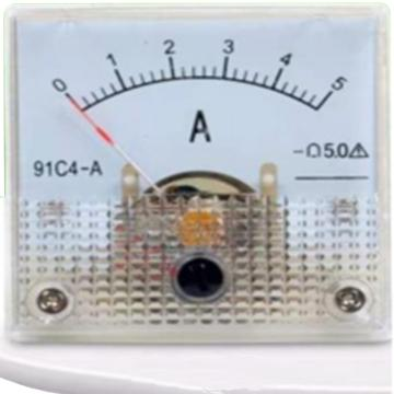凯蓝电气 电流表,91C4-A 0-5A