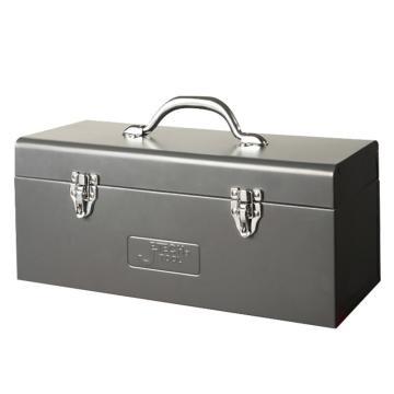"""捷科JETECH 手提工具箱,17"""",TB-17,五金电工箱 维修工具收纳盒 车载工具箱 手提式多功能工具箱"""