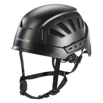 斯泰龙泰克SKYLOTEC 安全帽,PC/ABS壳体,BE-390-黑色