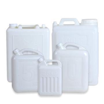 8113820西域推薦塑料桶,扁型10L