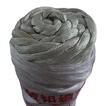 国瑞 硅酸铝纤维绳,φ30mm,300kg/m3,耐高温600℃