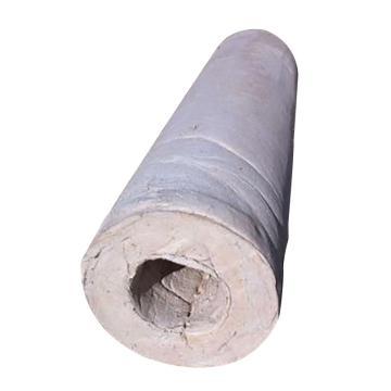 国瑞 硅酸盐管壳,内径×壁厚248×40mm,45kg/m3,耐高温500℃
