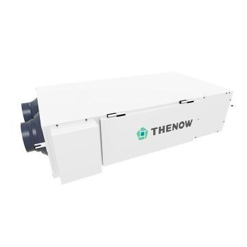 士諾 吊頂新風機,TSX400-AF01,220V,178/150/115W,全熱交換,靜電除塵,恒靜恒氧,去pm2.5
