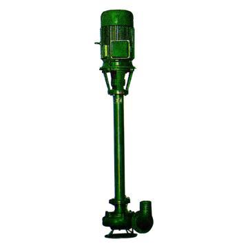 NL型污水泥漿泵,NL50A-8,含電機