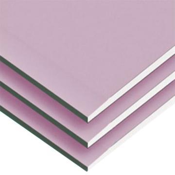 華晨 耐火紙面石膏板,2400×1200×9-25,塊