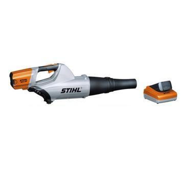 斯蒂爾STIHL 鋰電充電式充風機,一電一充,BGA 85