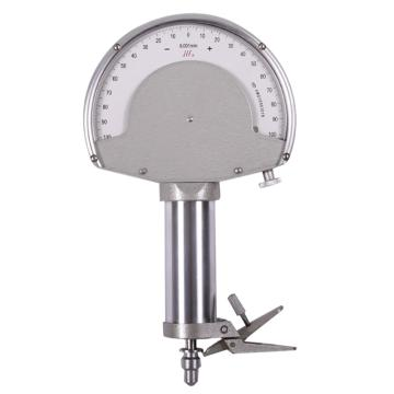 成量 齿轮杠杆比较仪,±0.1 精度 0.001mm