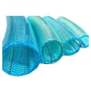 魯潤 PVC增強軟管,φ10*2,10KG/捆