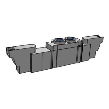 亚德客AirTAC 电磁阀,7V130C-06-B-050