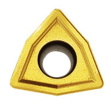 普拉米特PRAMET U鉆刀片,S-WCMX030208E-46 D8330,10片/盒
