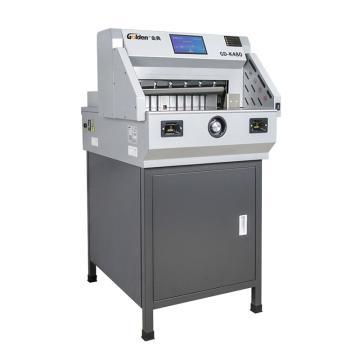 金典 切纸机,GD-K480