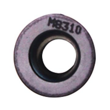 普拉米特 PRAMET銑刀刀片,S-RDMX1003MOT 8310,10片/盒
