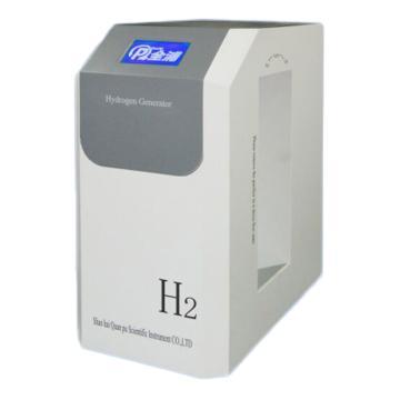 全浦 智能氢气发生器,QP-5H,流量:0-500ml/min,纯度:>99.999%